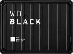 "Жесткий диск Western Digital WD BLACK P10 Game Drive 2TB WDBA2W0020BBK-WESN 2.5"" USB 3.2 External Black"