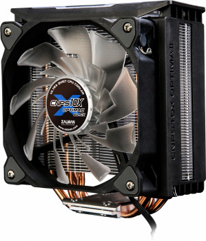 Кулер Zalman CNPS10X Optima II Black