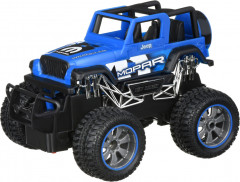 Машинка на р/у New Bright 1:24 Off Road Trucks Mopar (2424-3)