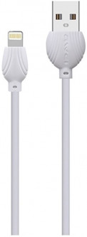 Кабель Awei CL-63 Lightning cable 1 м White (FSH87210)