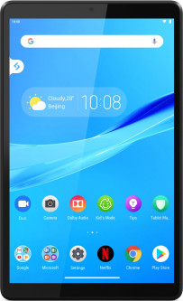 Планшет Lenovo Tab M8 HD 2/32 WiFi Iron Grey (ZA5G0054UA)