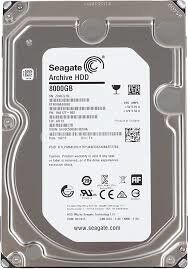Seagate Archive ST8000AS0002