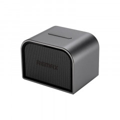 Портативная Bluetooth колонка Speaker Remax RB-M8 Mini Black