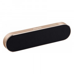 Портативная Bluetooth колонка Awei Y220 Bluetooth Speaker Original Gold