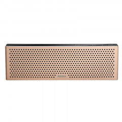 Портативная Bluetooth колонка Speaker Remax RB-M20 Gold
