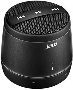 Колонки JAM Touch Bluetooth Wireless Speaker Black (HX-P550BK-EU) HX-P550BK-EU