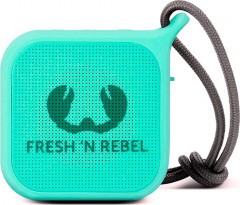 Колонки Fresh N Rebel Rockbox Pebble Small Bluetooth Speaker Peppermint (1RB0500PT) 00-00015161