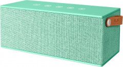 Колонки Fresh N Rebel Rockbox Brick XL Fabriq Edition Bluetooth Speaker Peppermint (1RB5500PT) 00-00014056