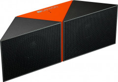 Колонки Canyon CNS-CBTSP4BO Black/Orange 266709