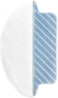 Салфетка ECOVACS Advanced wet/dry cleaning cloths for Deebot DM81, DM88 (D-S733) D-S733