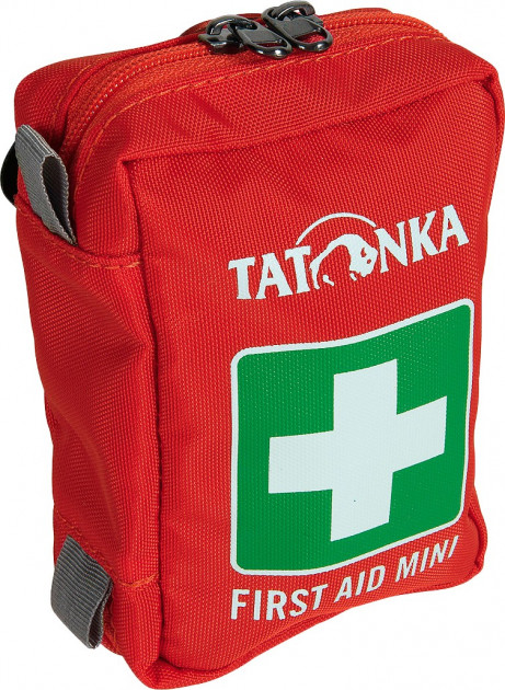 Аптечка Tatonka First Aid Mini Red (2706.015) TAT 2706.015