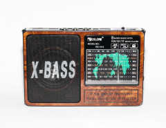 Golon X-bass 1413-RS