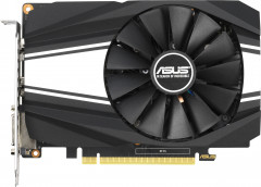 Asus PCI-Ex GeForce GTX 1660 Super Phoenix O6G OC 6GB GDDR6 (192bit) (14002) (DVI, HDMI, DisplayPort) (PH-GTX1660S-O6G)