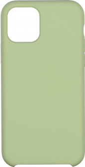 Панель 2Е Liquid Silicone для Apple iPhone 11 Pro Light Green (2E-IPH-11PR-OCLS-LG)