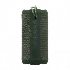 Акустика REMAX Waterproof RB-M28 green (11724)