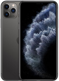 Мобильный телефон Apple iPhone 11 Pro Max 256GB Dual SIM Space Gray