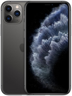 Мобильный телефон Apple iPhone 11 Pro 512GB Space Gray (MWCR2)