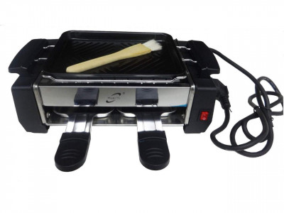 Електрогриль барбекю HuanYi Electric and Barbecue Grill (00108)