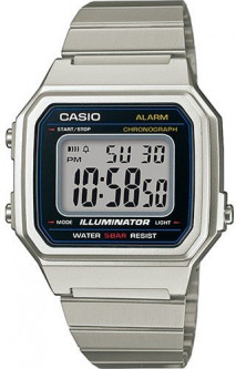 Часы Casio Standard Digital B650WD-1AEF 384137