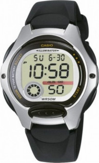 Часы Casio Standard Digital LW-200-1AVEF 300455