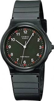 Часы Casio Collection MQ-24-1BLLGF 314815
