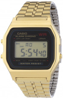 Часы Casio Collection A159WGEA-1EF 371499