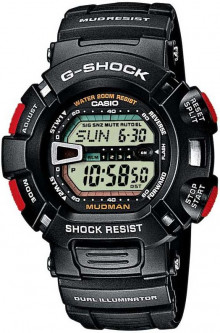Часы Casio G-Shock G-9000-1VER 309167