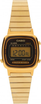 Часы Casio Collection Retro (LA670WEGA-1EF) 371544
