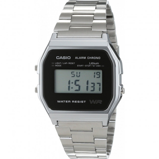 Часы Casio Collection A158WEA-1EF 371497 - изображение 1