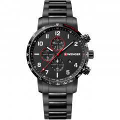 Мужские часы Wenger Watch ATTITUDE Chrono W01.1543.115