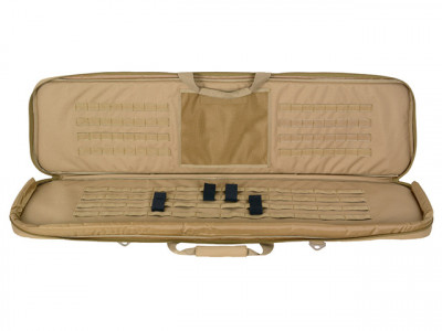 Чохол для зброї 8Fields Padded Rifle Case 130 cm Coyote