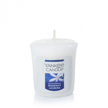 Ароматична свічка Yankee Candle VOTIVE 15H Midnight Jasmine (1129555E)