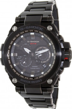 Мужские часы Casio G-SHOCK MT-G Series-MTGS1000BD-1A