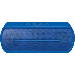 Акустическая система Trust Fero Wireless Bluetooth Speaker blue (21705)