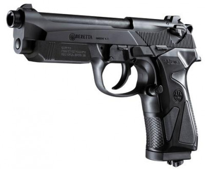 Пістолет Umarex Beretta 90 two CO2 (Страйкбол 6мм)
