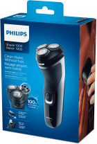 Электробритва PHILIPS Shaver Series 1000 S1332/41 - изображение 14
