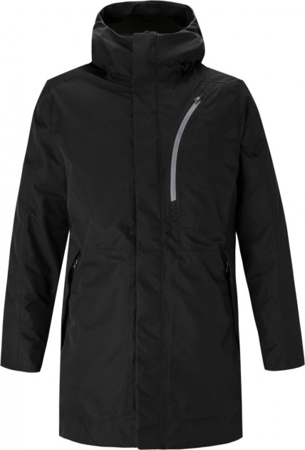 Куртка зимняя Under Armour UA Unstoppable Down Parka 1342699-001 L (192810222717)