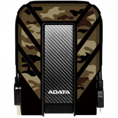 "Жесткий диск A-Data 2.5"" USB 3.1 HD710MP 1TB Durable Camouflage (SA620445)"