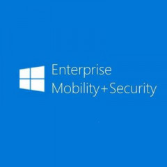 Системная утилита Microsoft Enterprise Mobility + Security E3 1 Month(s) Corporate (79c29af7)