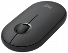 Миша Logitech M350 Wireless Graphite (910-005718) - зображення 2