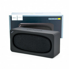 Bluetooth колонка Hoco BS27 pulsar black (25256)