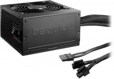 be quiet! System Power 9 700W CM (BN303)