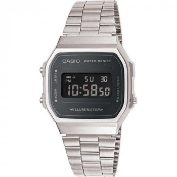 Годинник наручний Casio Collection CsCllctnA168WEM-1EF