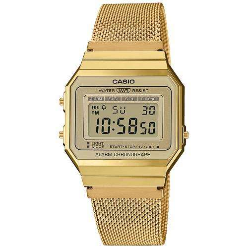 Часы наручные Casio Collection CsCllctnA700WEMG-9AEF