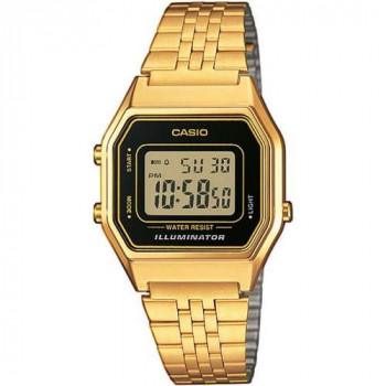 Годинник наручний Casio Collection CsCllctnLA680WEGA-1ER
