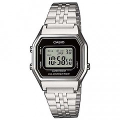 Часы наручные Casio Collection CsCllctnLA680WEA-1EF