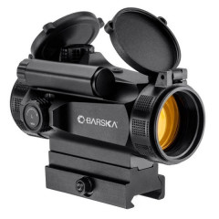Прицел коллиматорный Barska AR-X Red Dot 1x30 HQ (Weaver/Picatinny) Brsk925762