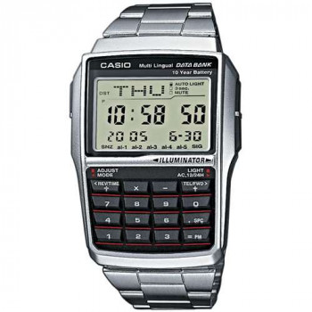 Годинник наручний Casio Collection CsCllctnDBC-32D-1AES