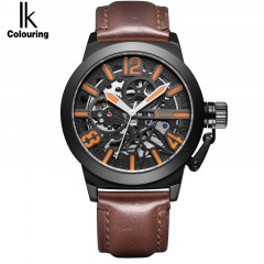 IK Colouring Vintage Military Brown TEVISE (1076)