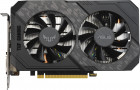 Asus PCI-Ex GeForce GTX 1650 Super TUF Gaming 4GB GDDR6 (128bit) (1530/12002) (DVI, HDMI, DisplayPort) (TUF-GTX1650S-4G-GAMING) - изображение 1